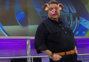 fausto pig
