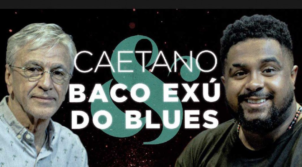Caetano entrevista Baco Exu do Blues
